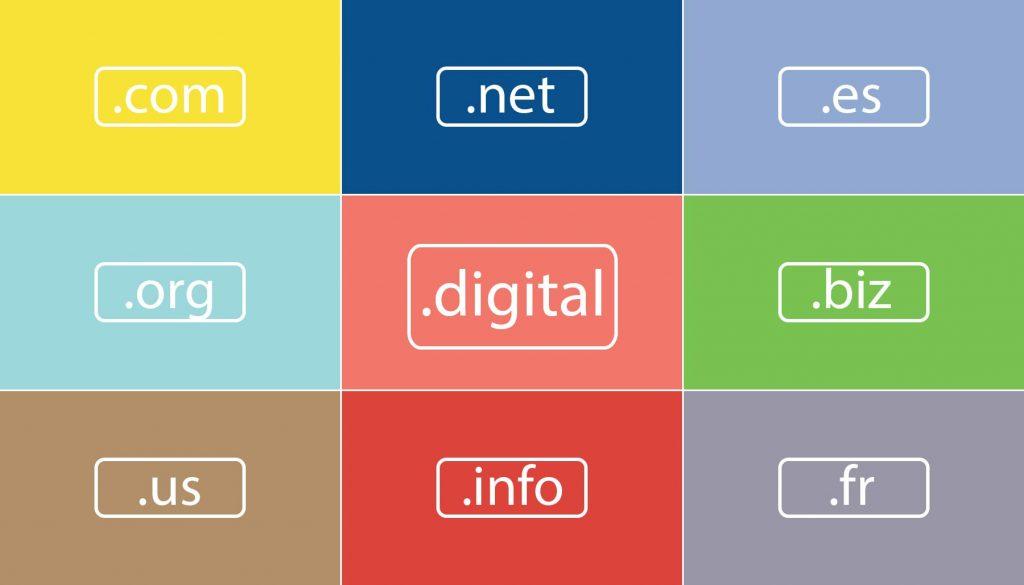 Dominios .digital