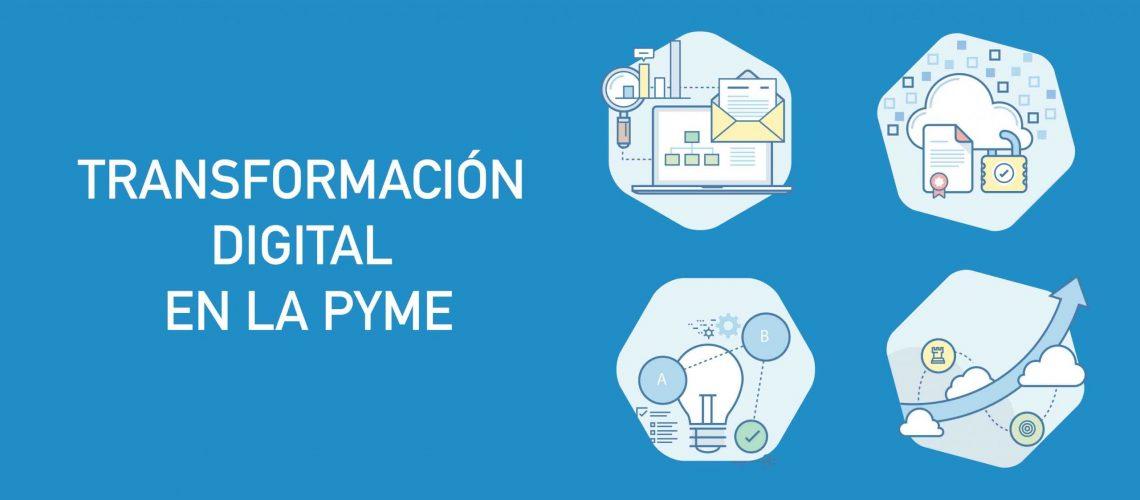 Meetup transformación digital